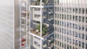 tour-trinity-terrasses-ascenseur-panoramique-la-défense