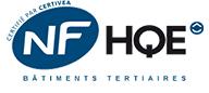 Logo NF HQE